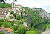 Saint-Cirq-Lapopie - Midi-Pyrénées