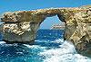 Dwejra - Malte