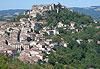 Cordes-sur-Ciel - Midi-Pyrénées