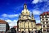 Dresden (Dresde) - Allemagne