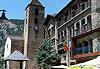 Ordino - Andorre