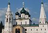 Anneau d'Or - Russie
