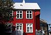 Reykjavík - Islande