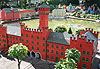 Legoland - Danemark