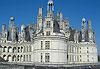 Château de Chambord - Châteaux de la Loire