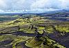 Lakagígar - Islande
