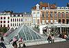 Place Rihour - Lille