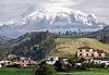 Chimborazo - Équateur