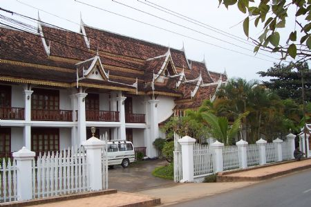 Le Parasol Blanc Hotel Luang Prabang - HotelTravel.com hotel