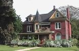 Photo hotel Victorian Charm Bed & Breakfast