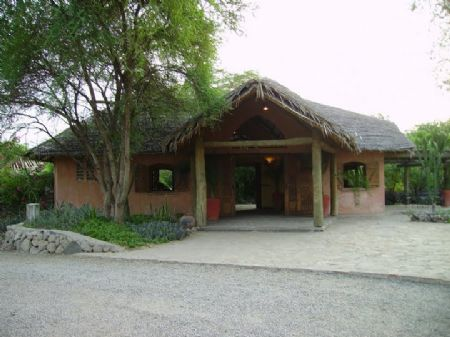 Kia Lodge