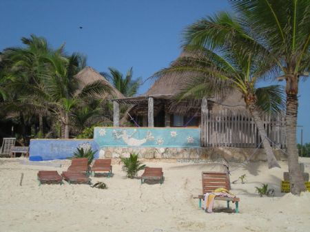 Cabanas la Conchita