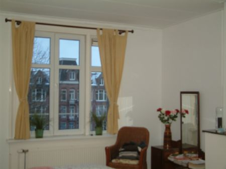 Amsterdam City B&B