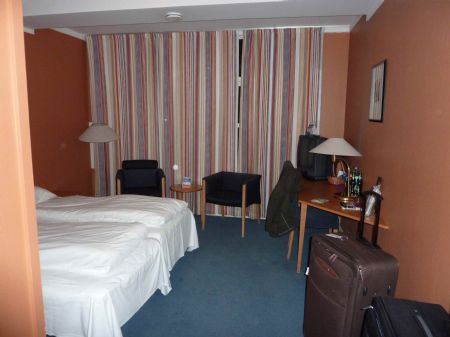 Quality Hotel Airport Vaernes