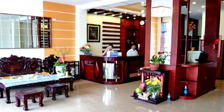 Khanh Duy Hotel