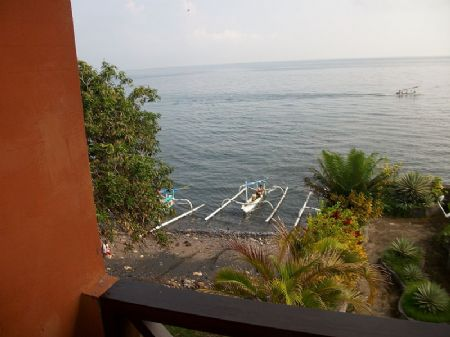 Puri Wirata Dive Resort and Spa Amed