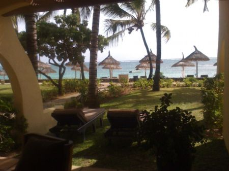 Hotel Constance Belle Mare Plage