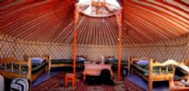 Photo hotel Bonda Lake Camp