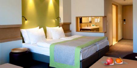 reservation hôtel belgique