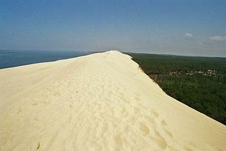 Photo dune du pilat