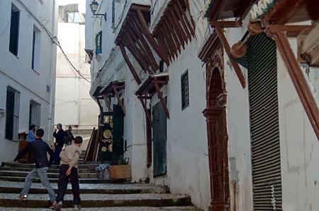 Monuments et sites inscrits à (...)  l'UNESCO : Maghreb Pt885