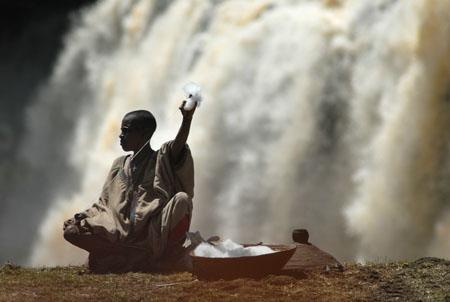 Ce que nous avons à craindre au XXIe siècle : les guerres de l'eau