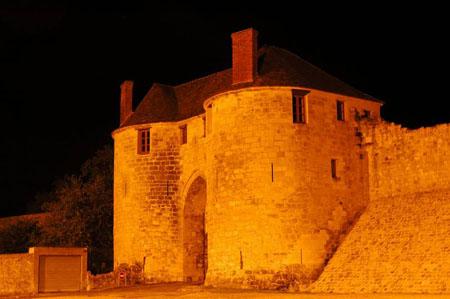 La Porte Saint-Pierre de Château-Thierry