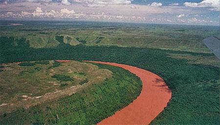 La rivière rouge © frédéric bastat ( 642 photos )