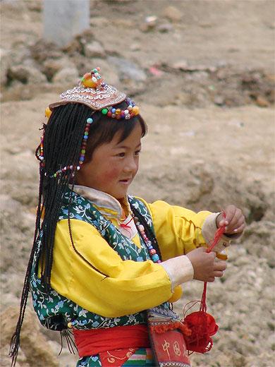 Tibet: Ce que vous pouvez faire actuellement pour vous rendre utile. Pt27641