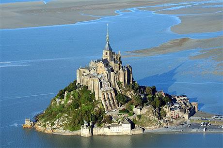 Visite du Mont St Michel Pt32646