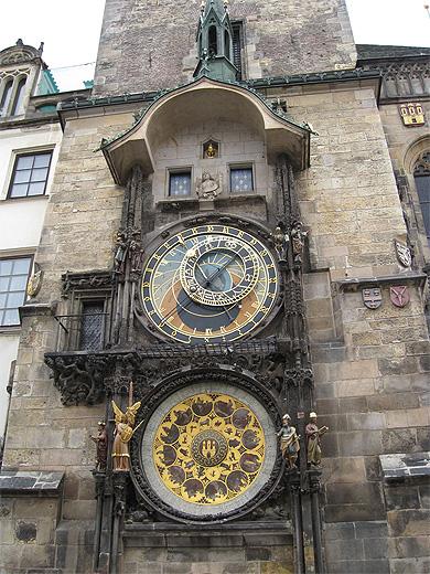 Tourisme culturel à Prague et excursions autour de Prague 7