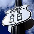 Les États-Unis, sur la Route 66