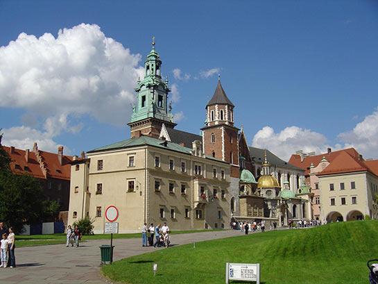 Cracovie © vincent 80