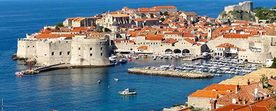 Dubrovnik © Noëlle VIONNET