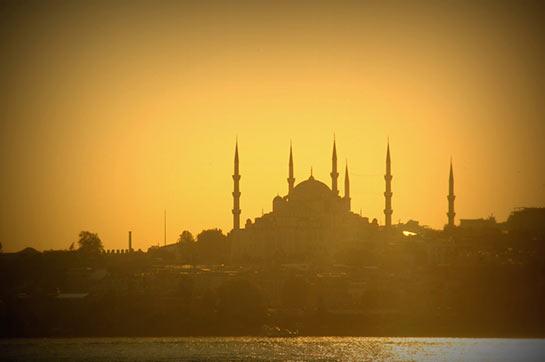 Istanbul © Carine Bénigaud