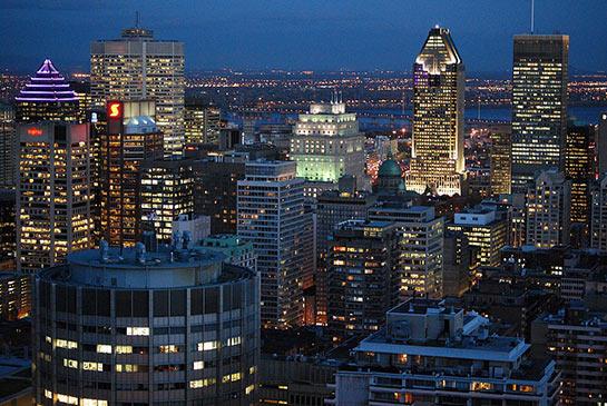 Montreal, considerada entre las ciudades que debes...