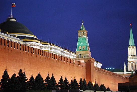 Kremlin © Charlélie Coutinho