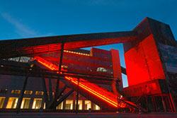 Mine de Zollverein © Office National Allemand du Tourisme / Jochen Keute