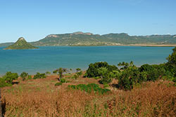 Baie de Diego-Suarez. Rita Willaert - Flickr - CC BY-NC 2.0