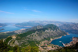 Bouches de Kotor. opalpeterliu - Flickr - CC BY-NC-ND 2.0