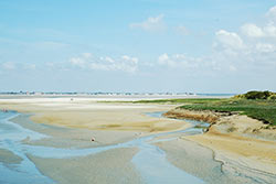 Baie de Somme. isamiga76 - Flickr - CC BY 2.0