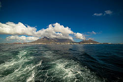 Table Bay et False Bay. jean-boris-h - Flickr - CC BY-NC-ND 2.0