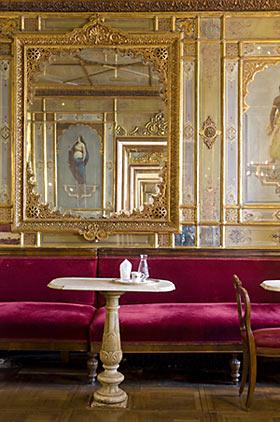 © Caffè Florian à Venise