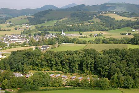 Camping Barétous Pyrénées