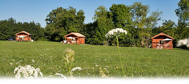 Campings en France : nos coups de cœur 2012