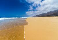 Plage de Cofete © Alex Bramwell - Lex Thoonen / Turismo de Canarias