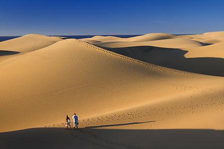 Dunes de maspalomas grande canarie espagne 13 - 2 part 3