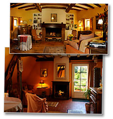 Chambres d'hôtes Le Colombier