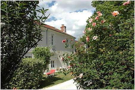 Chambres d'hôtes La Marmittière