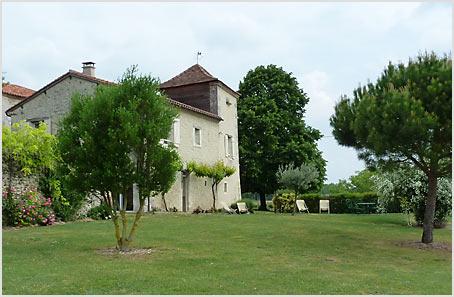 Chambres d'hôtes La Picandine
